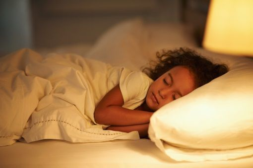 Pipi au lit alarme