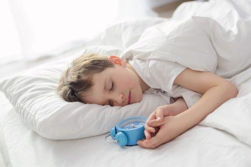 Pipi au lit solutions pratiques