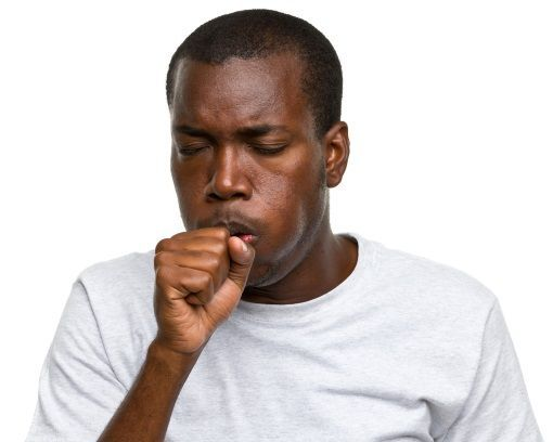 Pneumonie bactérienne