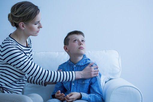 Prise en charge autisme enfant