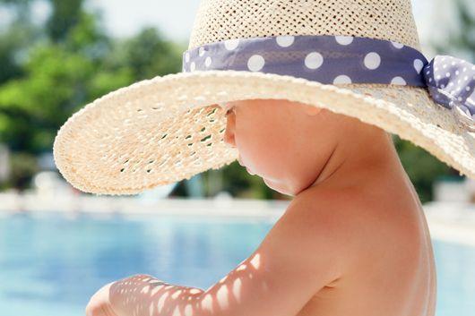 proteger-bebe-chaleur