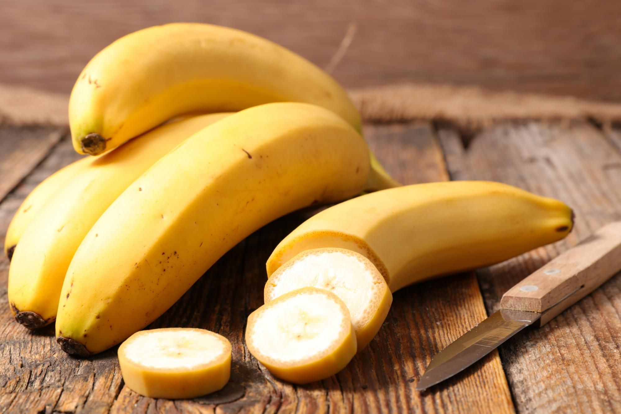 Bananas: health benefits, nutritional benefits, recipe ideas ...