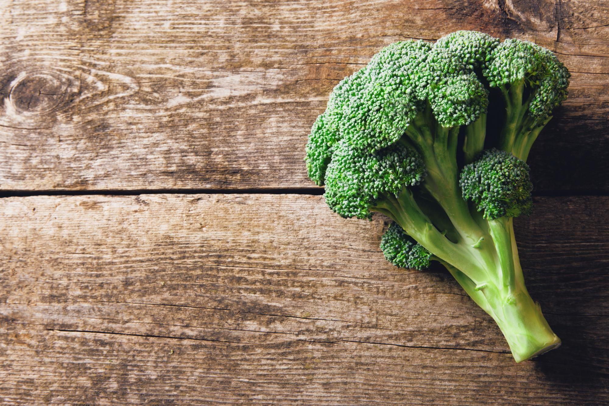 Quels sont les bienfaits des brocolis ?