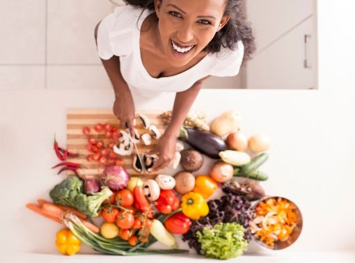 Régime anti-cholestérol