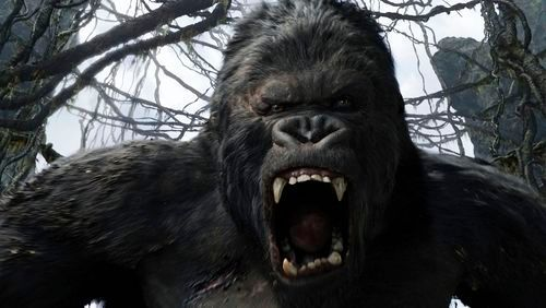 rêver de gorille article