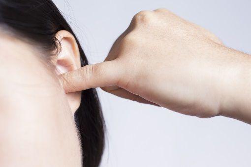 Sensation eau dans l'oreille