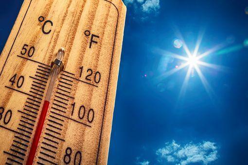 Supporter la chaleur