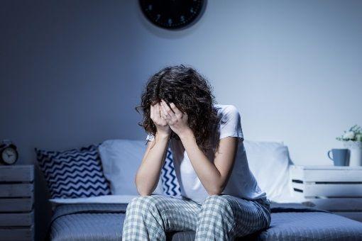 Symptômes de l'insomnie