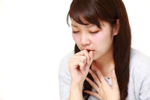 Toux bronchite