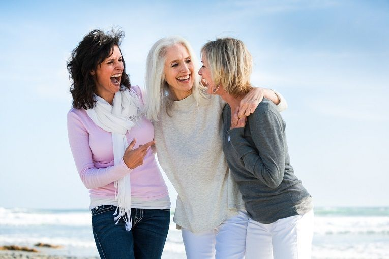 traitement naturel menopause