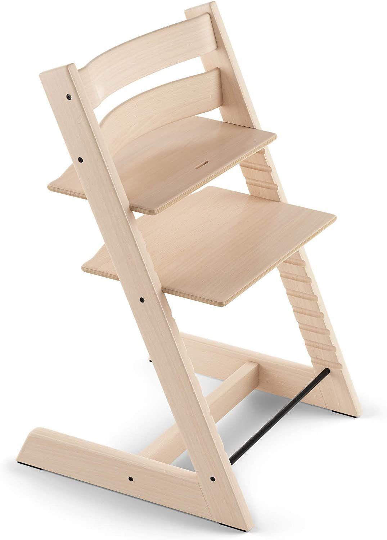 Sélection des meilleures chaises hautes pour bébé