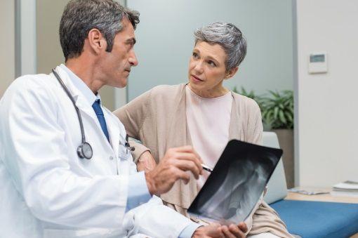 Tumeurs des os - Symptômes et traitement - Doctissimo