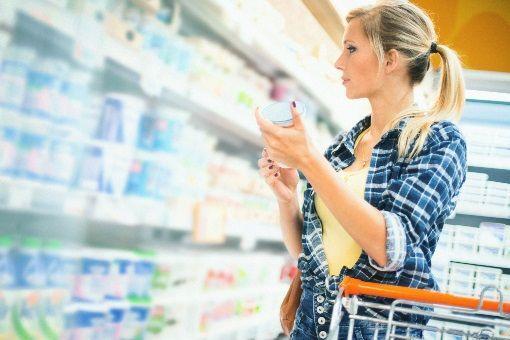 Valeur nutritionnelle des yaourts