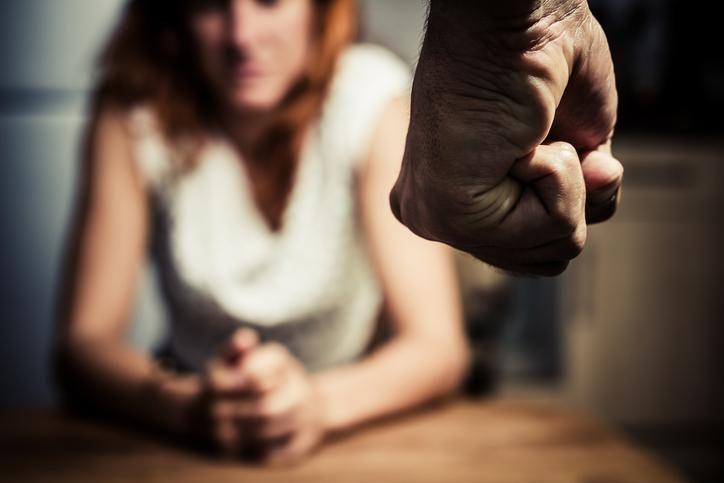 violence conjugale wd
