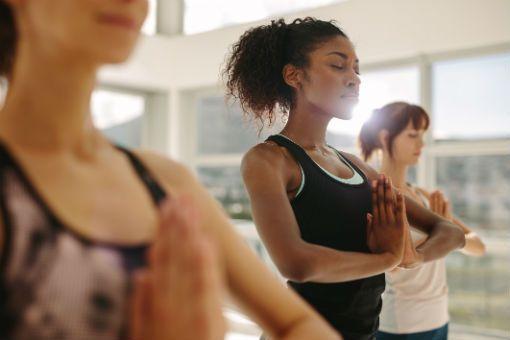 yoga kundalini art