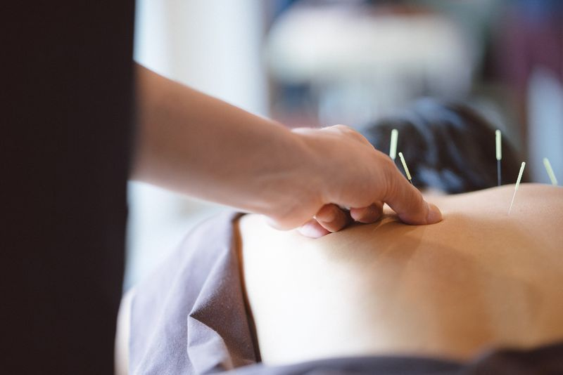 Acupuncture et troubles de l'érection