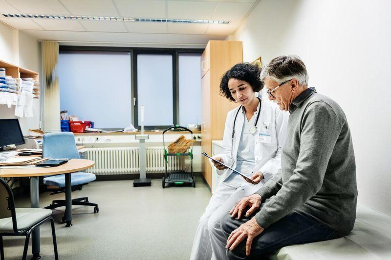 Cardiopathie congénitale chez l'adulte