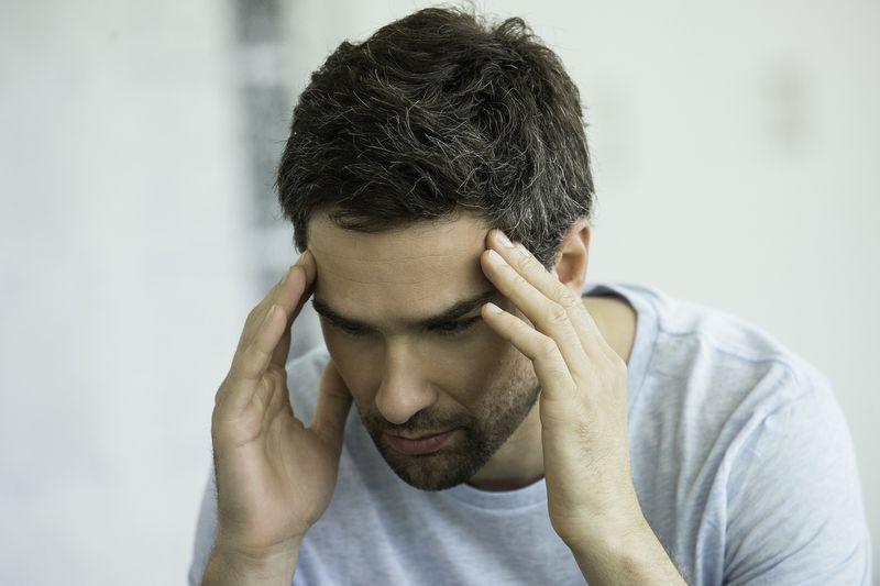 Céphalées (maux de tête) : symptômes et traitement - Doctissimo