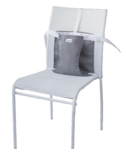 Chaise haute Tinéo