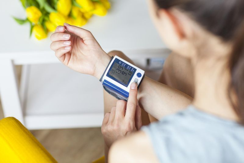 L'hypertension artérielle chiffres