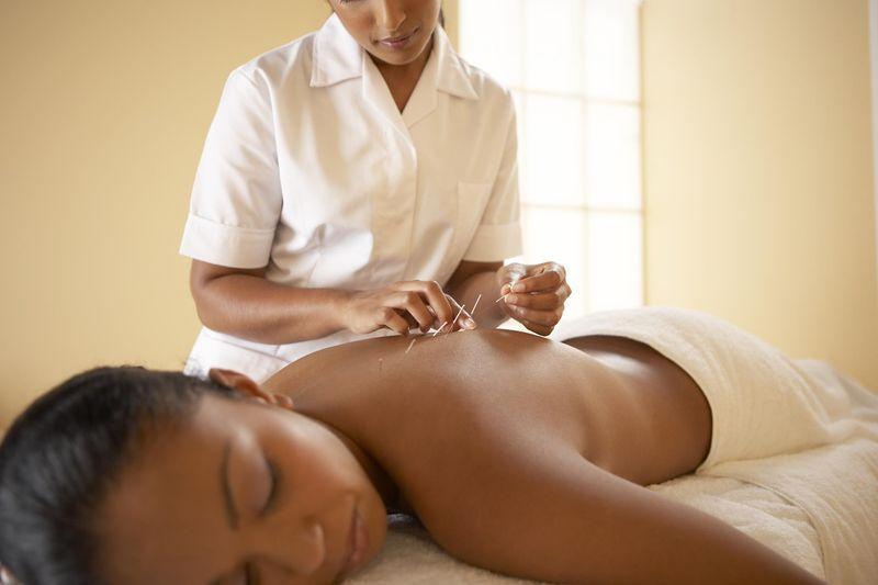 Les effets prouvés de l'acupuncture