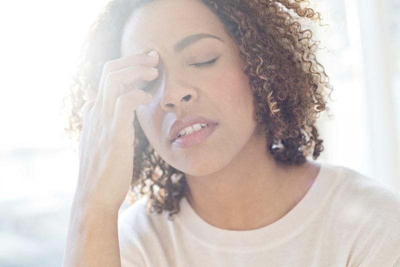 Mécanisme de la migraine