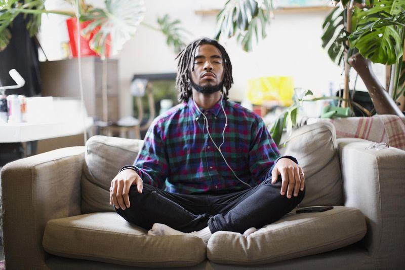 méditation applications santé