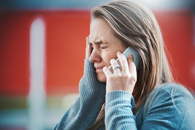 Migraine et smartphones