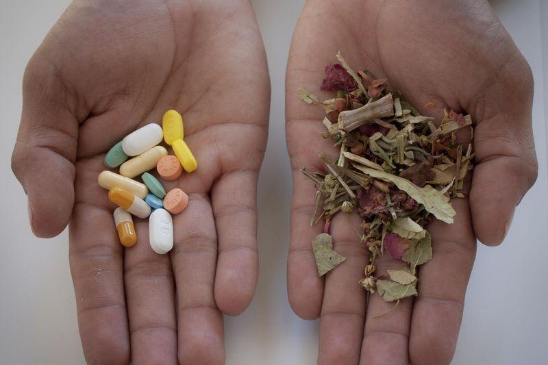 Phytothérapie : de la plante au médicament