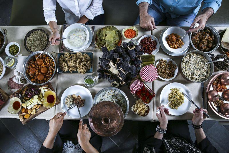 Ramadan et jeûne