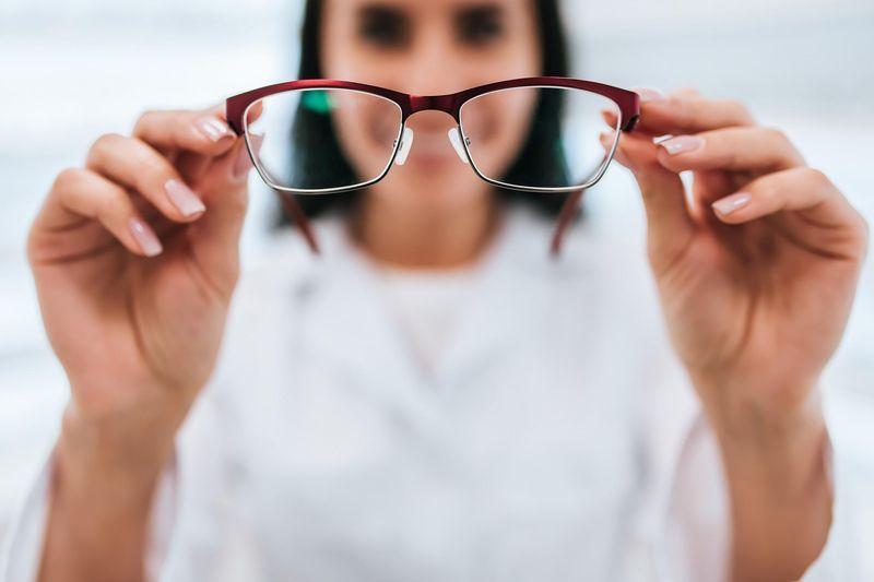 test vision latérale