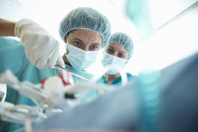transplantation cardiaque