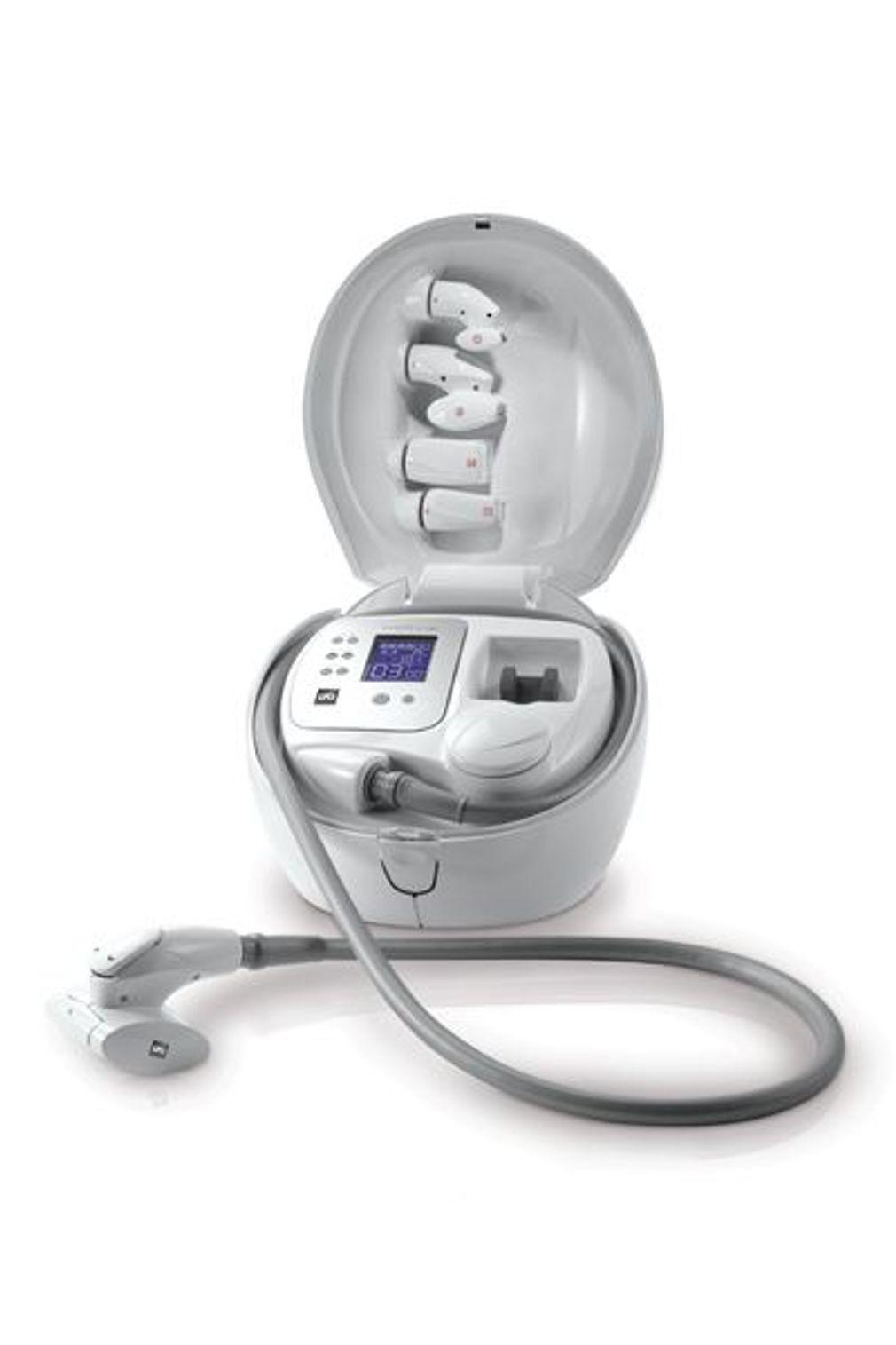 Lpg массажер wellbox s как работает антицеллюлитный массажер