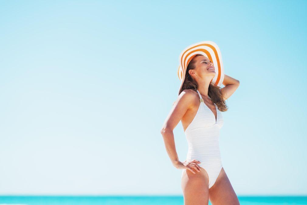 Après-soleil : les soins qui sortent de l'ombre !