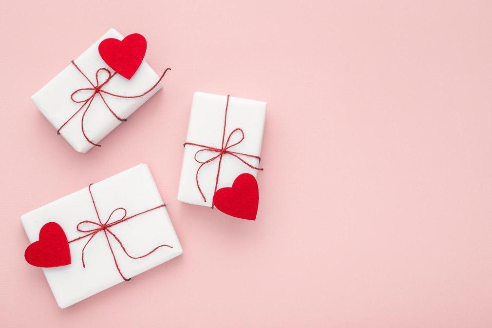 Ma wish-list beauté pour la Saint-Valentin
