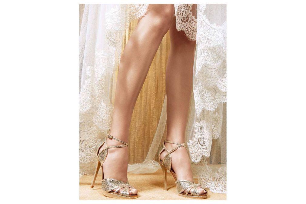 Chaussures mariage : 30 souliers qui font de l'effet