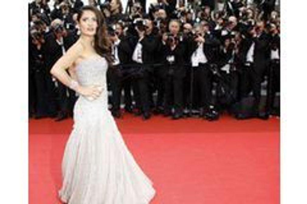 Cannes, les coiffures tendances