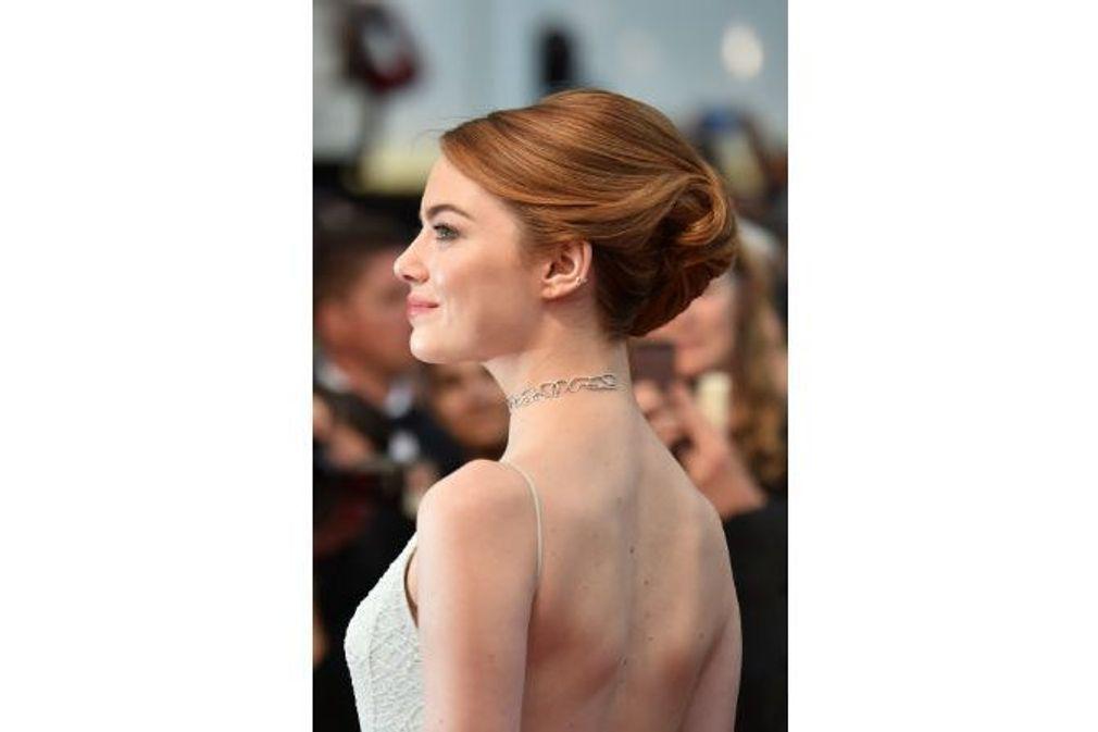 Festival de Cannes 2015 : 50 coiffures haute-couture