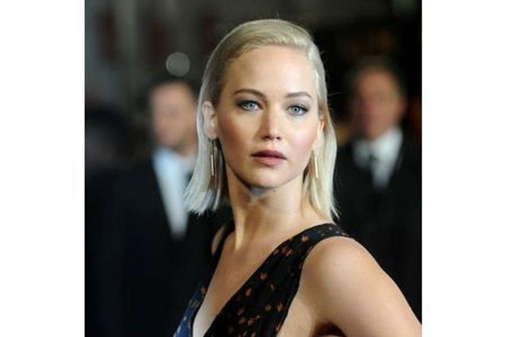 30 coiffures à piquer à Jennifer Lawrence