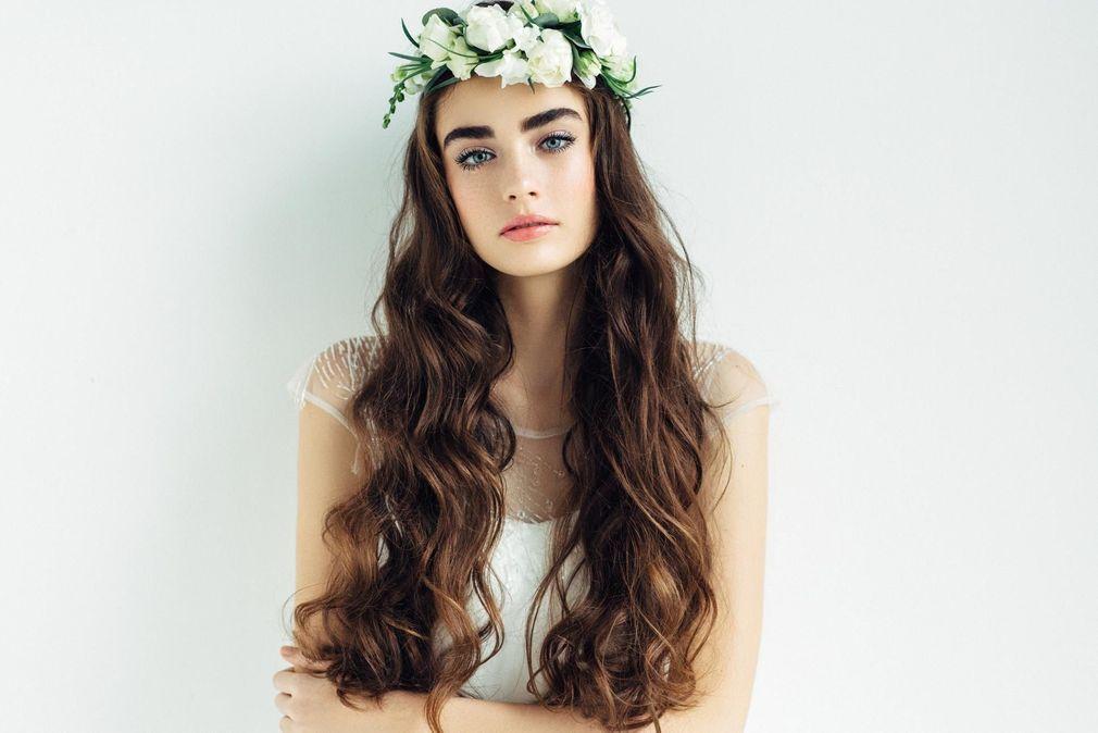 Coiffure de mariage 2019  150 modèles pour rêver !
