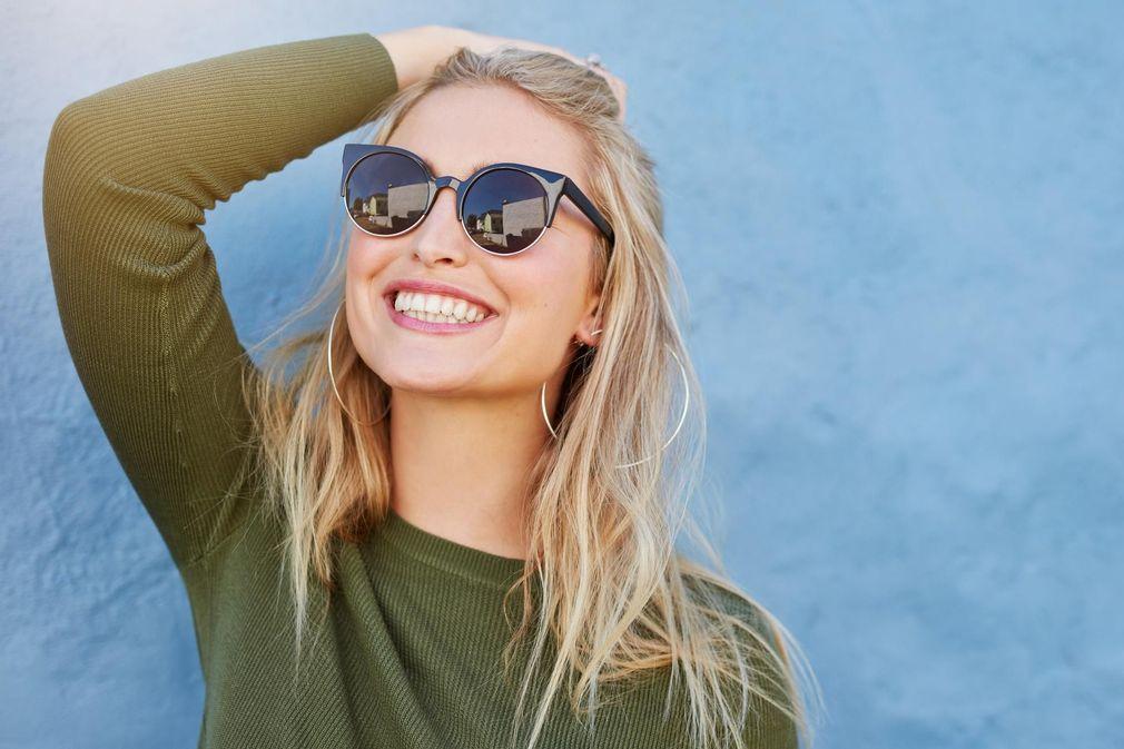 Lunettes de soleil 2018   plus de 100 modèles pour en mettre plein la vue 62611501c5b8