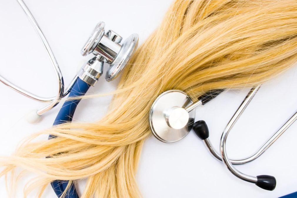 10 problèmes de santé qui font perdre les cheveux