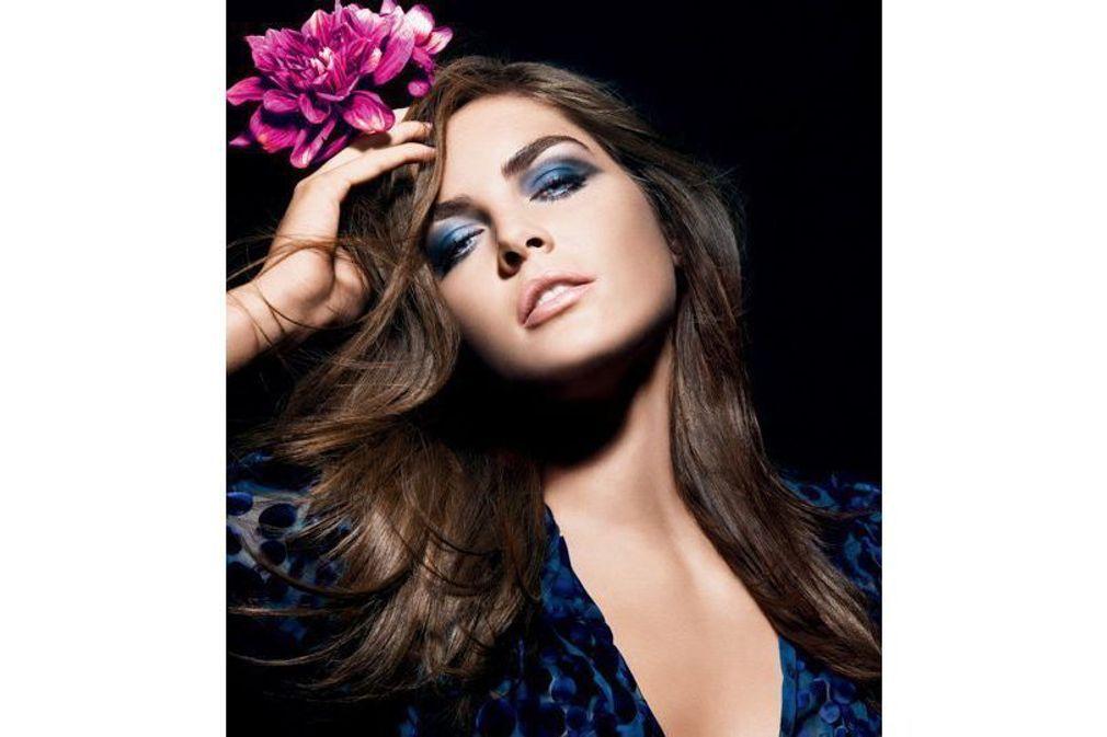 Maquillage : les looks d'automne