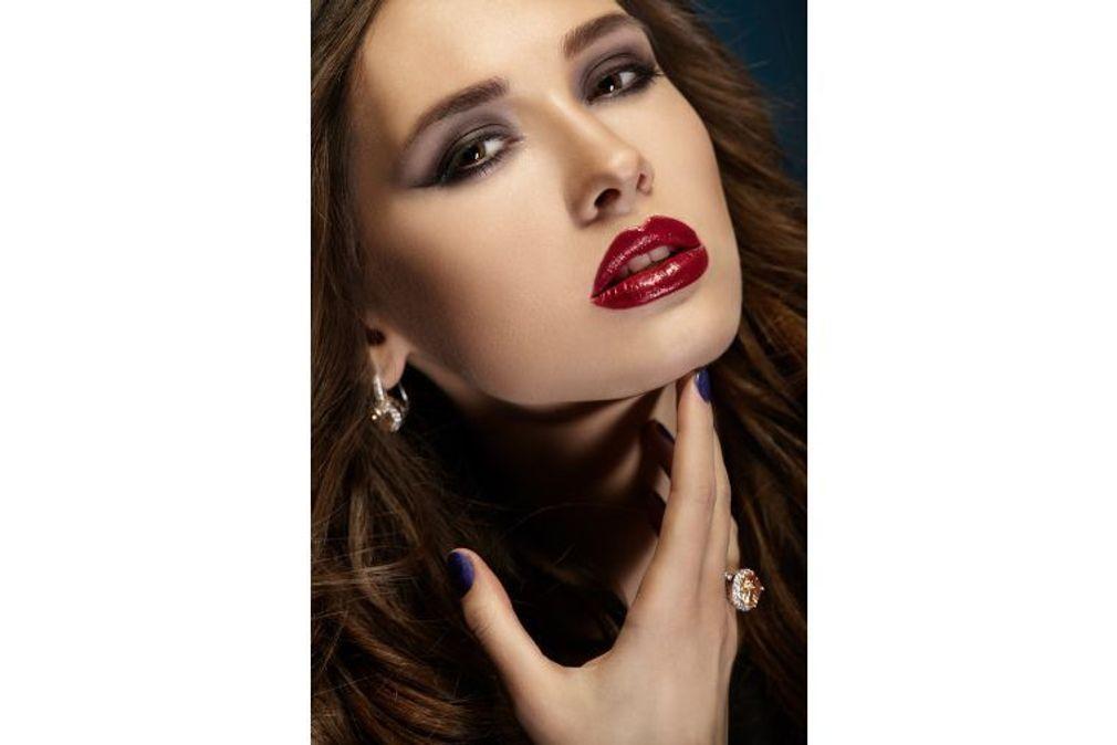 Maquillage yeux marron : 25 idées de maquillage pour les yeux marron
