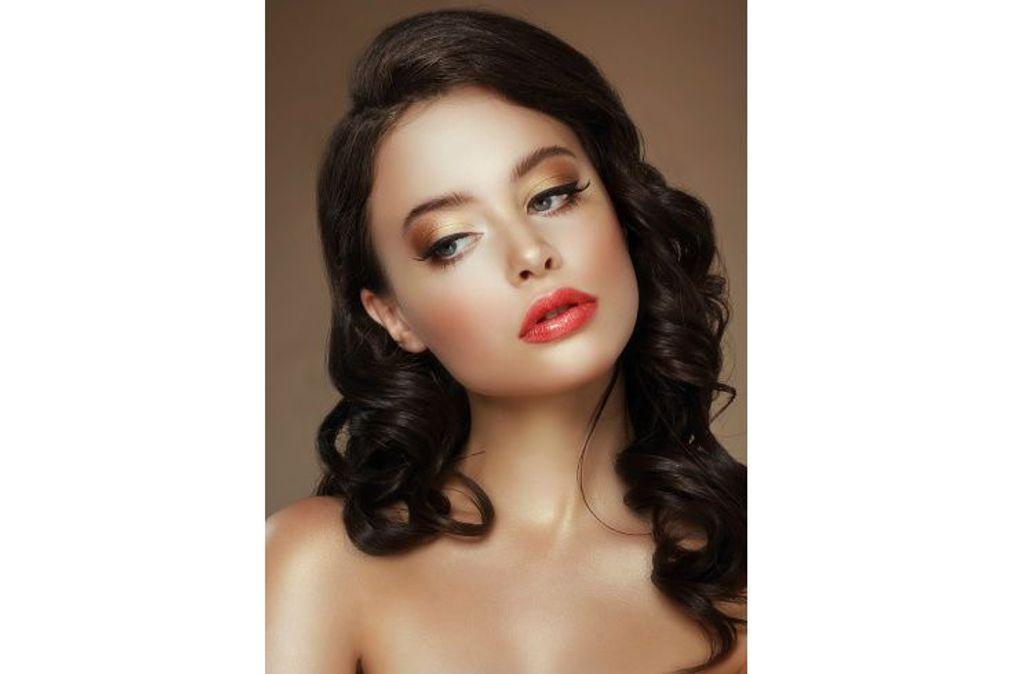 Maquillage yeux verts : 25 idées de maquillage pour les yeux verts