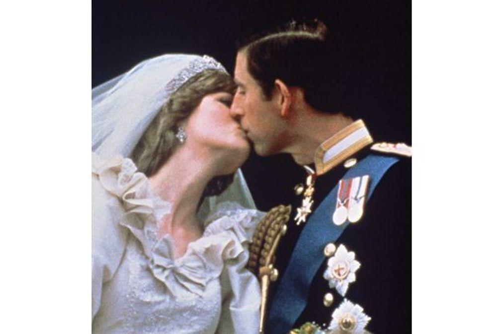 Mariages princiers