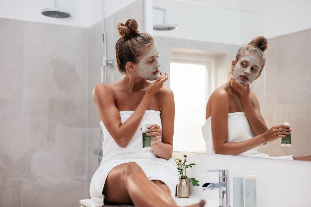 Quel masque pour mon visage ?