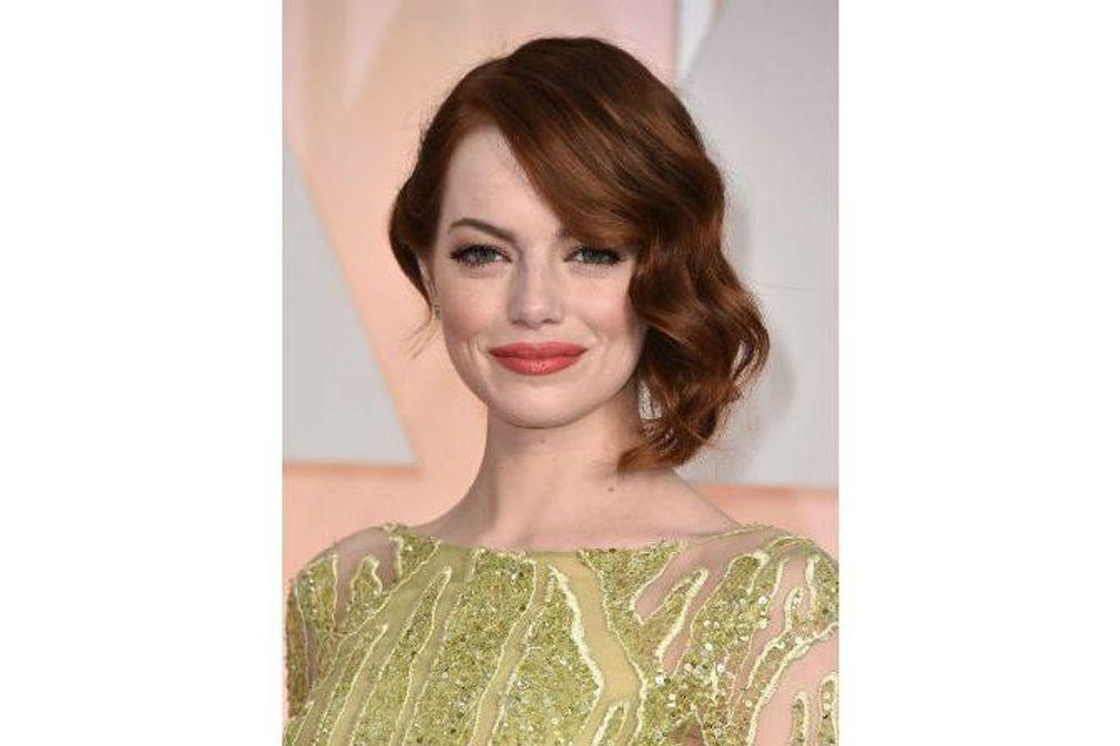 Oscars 2015 : les tops et les flops beauté