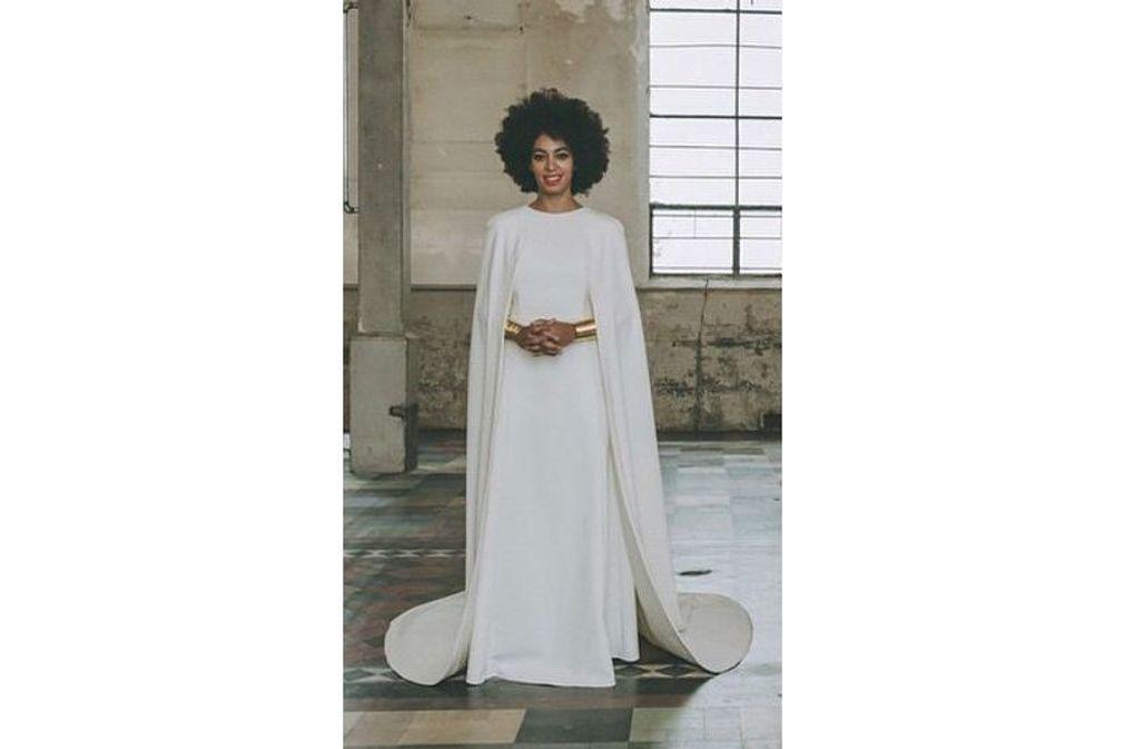 Les plus belles robes de mariee des stars