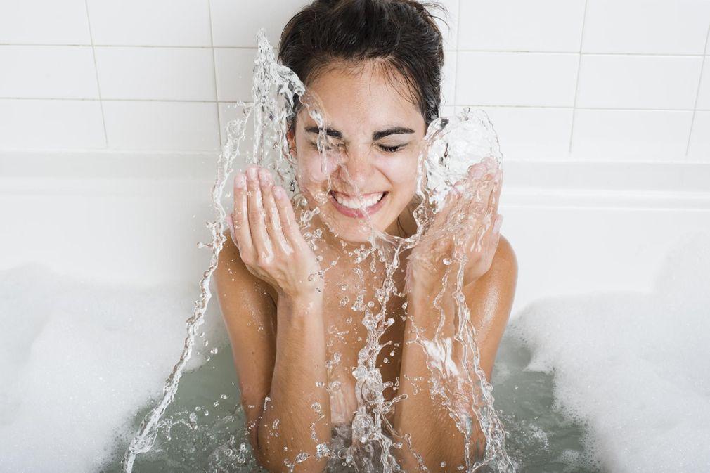 10 astuces pour une salle de bains écolo